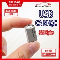 USB Nhạc 2500 Bài Hát