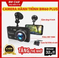 Camera hành trình BM60 PLUS