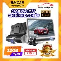 Camera Hành Trình BM31 PLUS