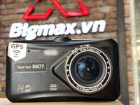 Camera Hành Trình Ô Tô SuperTech BM77