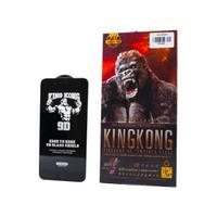 Kính dán cường lực điện thoại KingKong dành cho iPhone: 6/6S, 6+/6S+, 7/7+, 8/8+, X, XS, XS MAX, XR