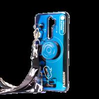 Ốp Lưng Điện Thoại Kira Camera Dành Cho iPhone: XS Max