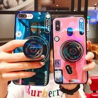 Ốp lưng điện thoại Kira dành cho Oppo: A71/A71 2018, A83, F3 LITE