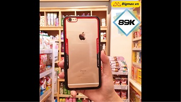 Ốp Super Light Dành Cho IPHONE 6 PLUS / 6S PLUS