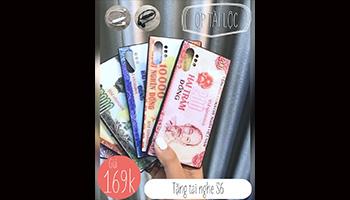 ỐP_TÀI_LỘC mang may mắn - tiền tài - lộc phát cho chủ nhân