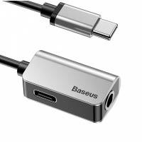 Cáp chuyển đổi và truyền dữ liệu Type-C Baseus L40