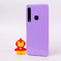 Ốp Lưng Điện Thoại Vali Dành Cho iPhone 7 Plus/ 8 Plus