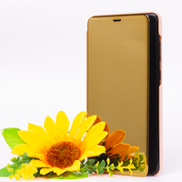 Ốp Lưng Điện Thoại Clear View Dành Cho Xiaomi: Redmi Note 5, Redmi Note 7, Redmi 5 Plus