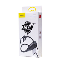Cáp sạc Baseus MVP Lightning /Type-C/ Micro 2m
