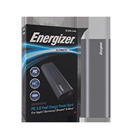 Pin Dự Phòng Energizer Người Sắt UE10028PQ