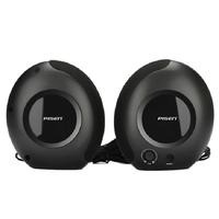 Loa Bluetooth Pisen Multimedia Desktop Speaker D100