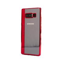 Ốp Lưng Điện Thoại Dẻo Viền Màu Dành Cho Samsung