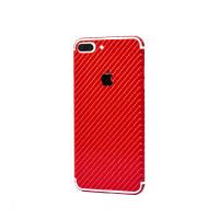 Miếng dán điện thoại Vân Carbon dành cho iPhone: 5/5S, 6/6S, 6+/6S+, 7, 7+, 8, 8+, X, XS MAX, XS, XR
