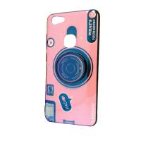 Ốp lưng điện thoại Kira dành cho Vivo: : Y91/Y95, Y75/V7, Y93, V15, V9, V7+
