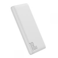 Pin Dự Phòng Sạc Nhanh Baseus BIPOW 18w 3.0 có cả cổng PD