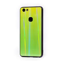 Ốp lưng điện thoại Cglass cầu vồng dành cho Vivo: V7, V15