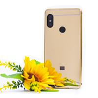 Ốp lưng điện thoại Tráng gương dành cho Xiaomi: REDMI NOTE 5