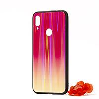 Ốp lưng điện thoại Cglass cầu vồng dành cho Xiaomi: REDMI NOTE 7/7 PRO