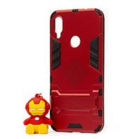 Ốp Lưng Điện Thoại Ironman Dành Cho Xiaomi REDMI NOTE 7/NOTE 7 PRO