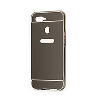 Ốp lưng điện thoại Tráng gương dành cho Oppo: F3, F5, F9, F7, F1S
