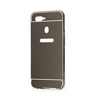 Ốp lưng điện thoại Tráng gương dành cho Oppo: A71/A71 2018, A83, F1S, A3S, A37