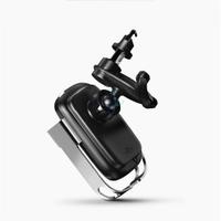 Giá đỡ điện thoại kiêm sạc không dây ô tô Baseus WXH01-0S