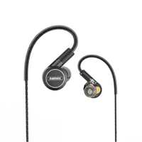 Tai Nghe Bluetooth REMAX Triple-Moving-coil Earphone RM-590