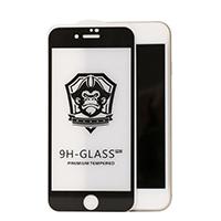 Kính dán cường lực điện thoại 3D dành cho iPhone: 6/6S, 6+/6S+, 7/7+, 8/8+, X, XS, XS MAX, XR