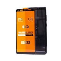 Kính dán màn hình điện thoại 21D dành cho Samsung: A9 2018, J7 PRO