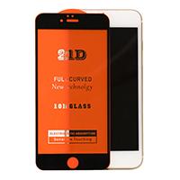 Kính dán cường lực điện thoại 21D dành cho iPhone: 6/6S, 6+/6S+, 7/8, 7+/8+, X/XS, XS MAX, XR