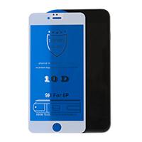 Kính Dán Cường Lực Điện Thoại 10D Dành Cho iPhone 6/6S, 6+/6S+, 7/8, 7+/8+, X/XS, XS MAX, XR